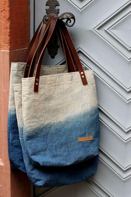 die besten 25 selbstgen hte taschen ideen auf pinterest taschen selber n hen stricktaschen. Black Bedroom Furniture Sets. Home Design Ideas