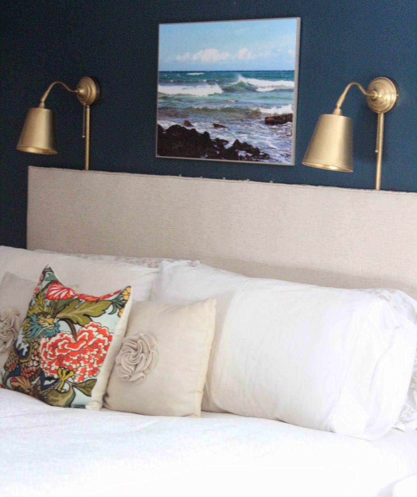 Ikea Wall Light Hack Wall Sconces Bedroom Wall Lights Bedroom