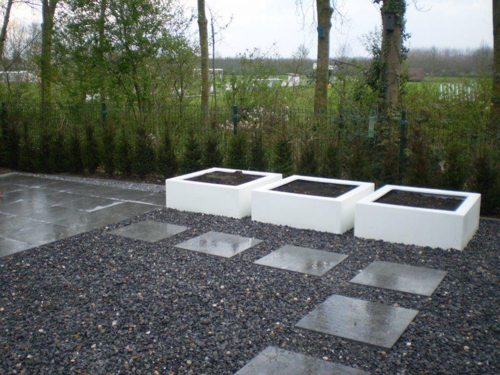 Terras tuin modern google zoeken tuinidee n garden for Moderne waterpartijen tuin