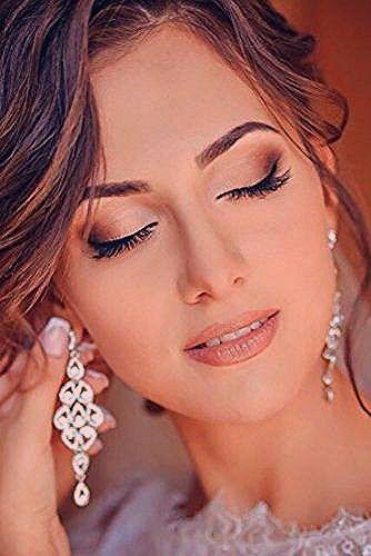 45 Wedding Make Up Ideas For Stylish Brides | Wedding Forward