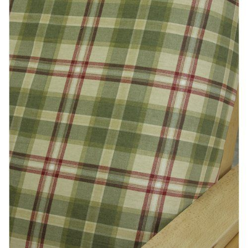 Gr Green Plaid Futon Cover Queen 9 By Slipcover 69 00 See Sizing And Product Description Below Made In Usa Stock Ships Within 2 Days