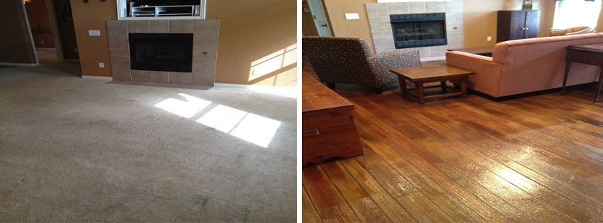 Concrete Floors That Look Like Wood Concrete Floors Concrete Wood Concrete Wood Floor