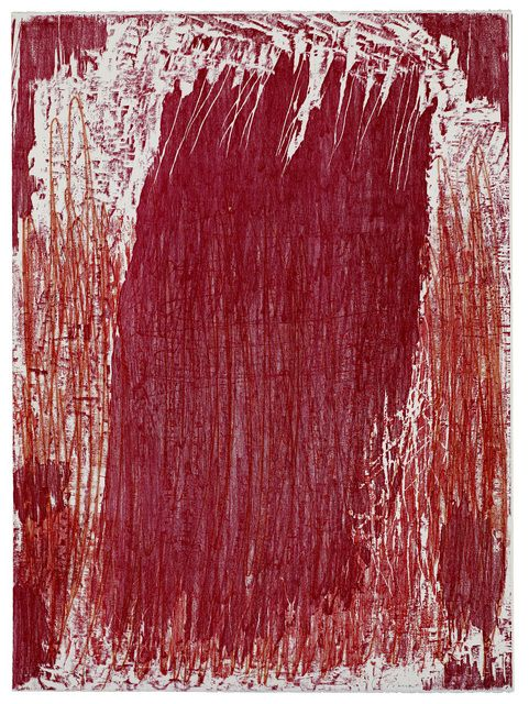 Christopher Le Brun, 'Untitled 05 from Seria Ludo 2,' 2015, Paragon