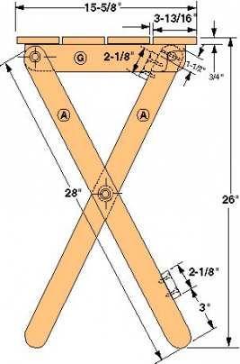 30 Ideas Diy Table Folding Ironing Boards Diy Folding