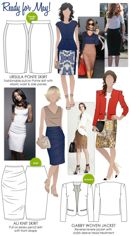 Fashionable sewing patterns for adults fashion pinterest fashionable sewing patterns for adults jeuxipadfo Images
