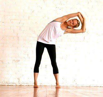 good morning yoga sequence  ejercicios de yoga
