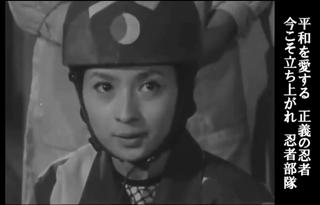 Mori Makiko (森槙子) 194?-, Japanese Actress, 森槇子 | くノ一 ...