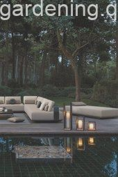 Kumo collection by Manutti cosy terraces outdoor decor outdoor lighting outdoor Kumo collection by Manutti cosy terraces outdoor decor outdoor lighting outdoor