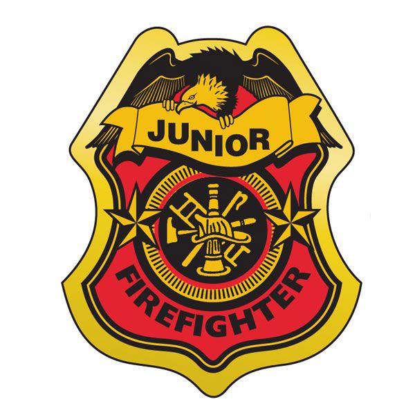 Printable Firefighter Badge Firefighter Badge Fireman
