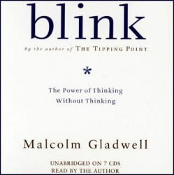 """(PDF) Book Review: """"Blink: the power of thinking without ..."""