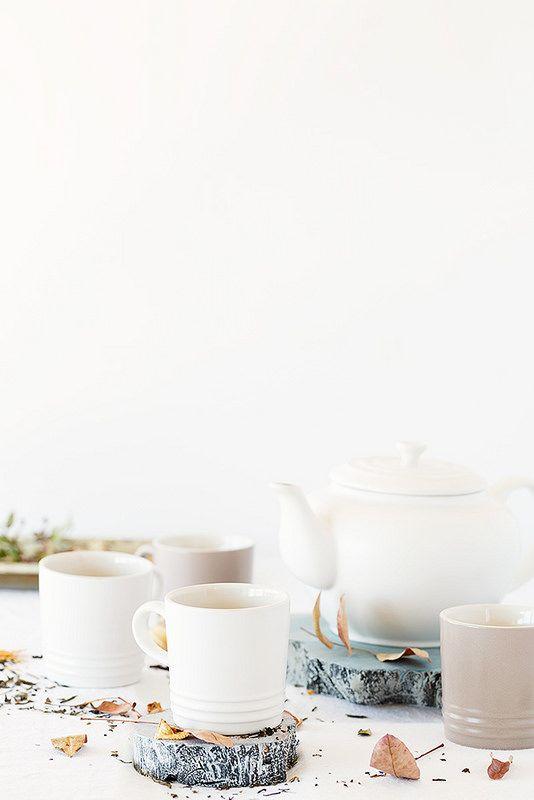 Tea time by Raquel Carmoma