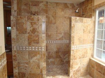 Houzz Walk In Showers Showers No Doors Http Www Houzz Com
