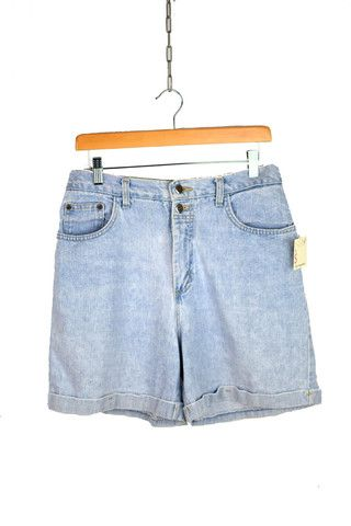 Genuine Sonoma Jeans Brand Denim Shorts