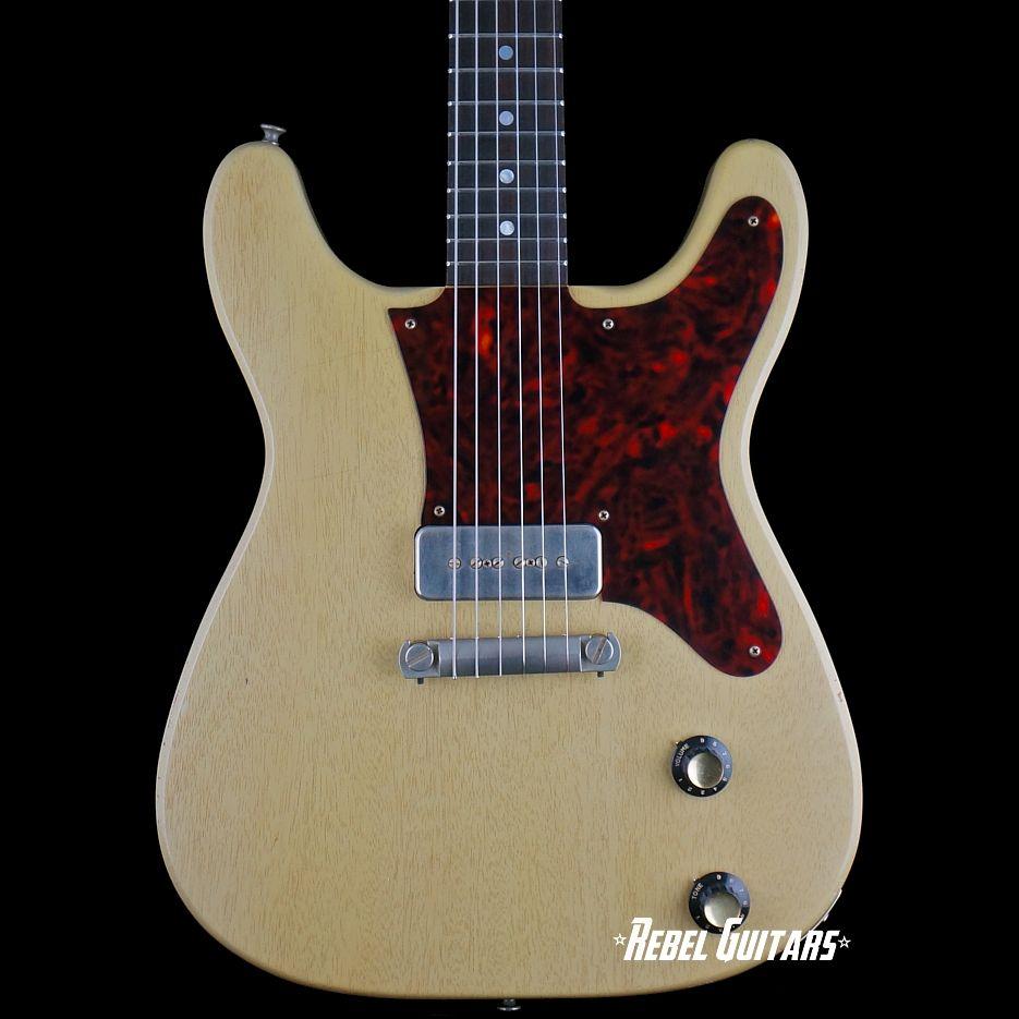 RS-Guitarworks-EC59-TV-Yellow