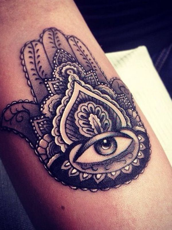 Types Of Tattoo Styles: 30+ Incredible Indian Tattoo Designs