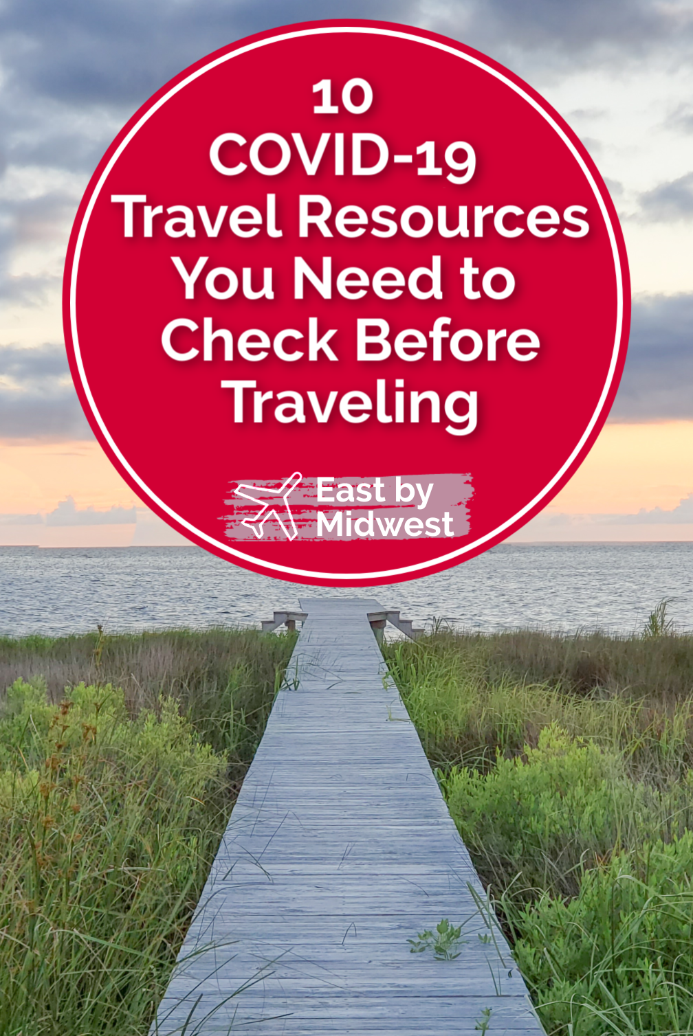 Are you getting ready to travel again? Before you pack your bags, check these great COVID-19 travel resources to help you stay safe and informed. #covid19 #coronavirus #covid19travel #coronavirustravel #covid19travelresources #coronavirustravelresources #roadtrip #travel #wanderlust #bucketlist #travelresources #travelhacks