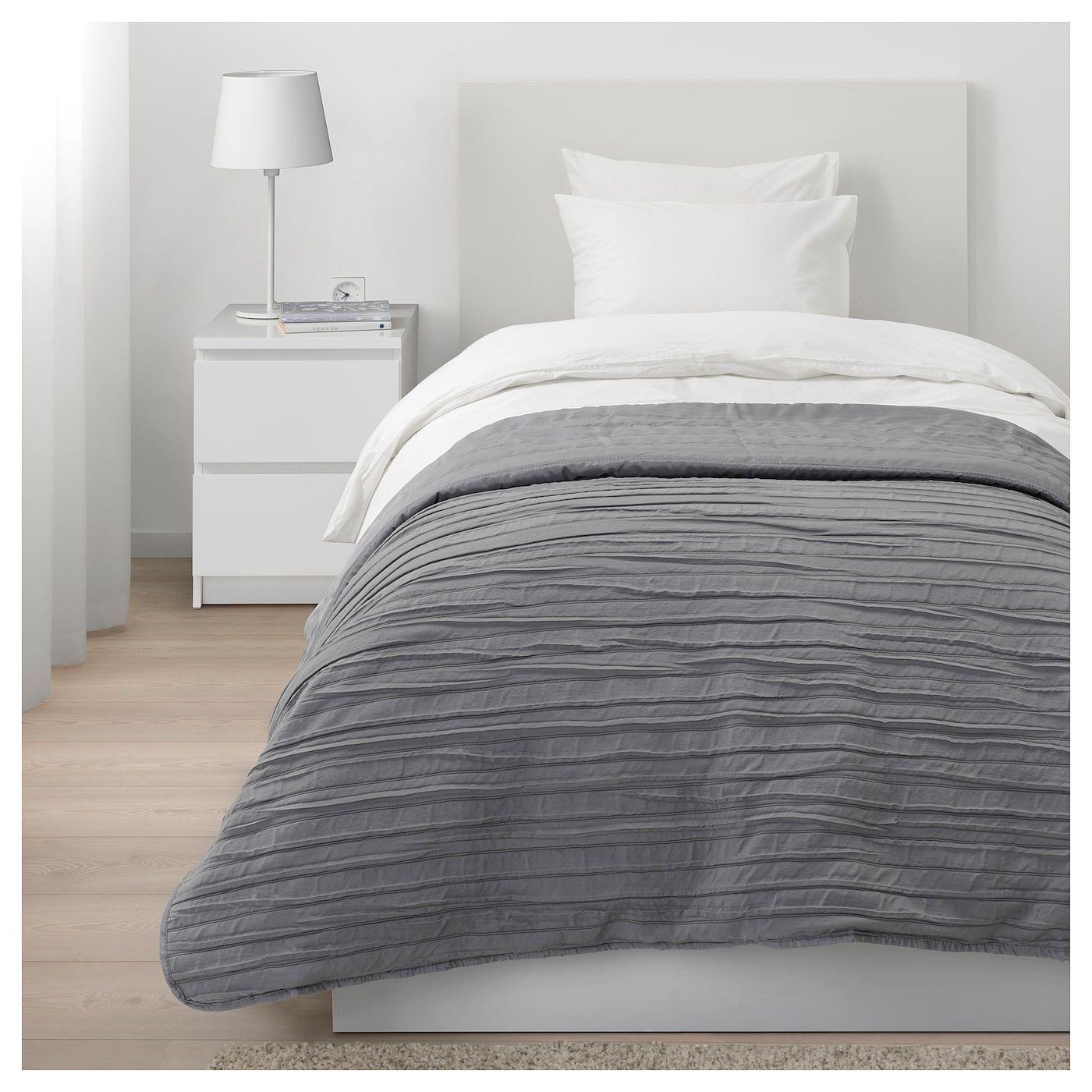Veketag Tagesdecke Grau Ikea Osterreich Tagesdecke Grau