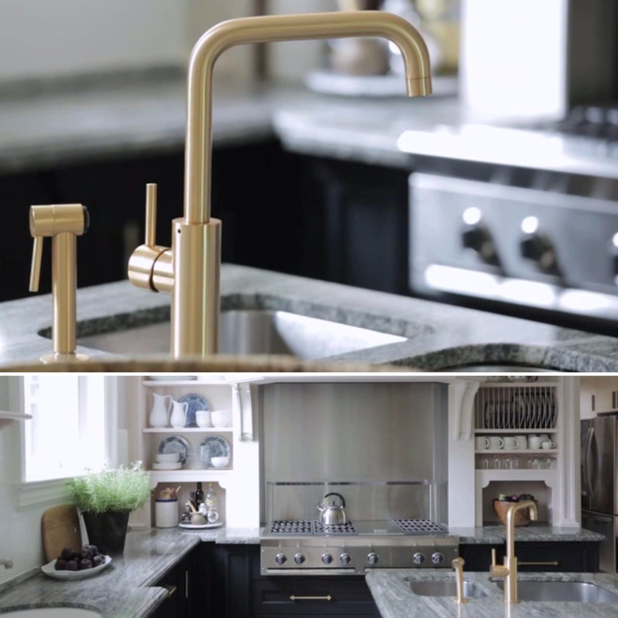 Multifunctional Live-In Kitchen | Kitchen faucets, Faucet and Kitchens