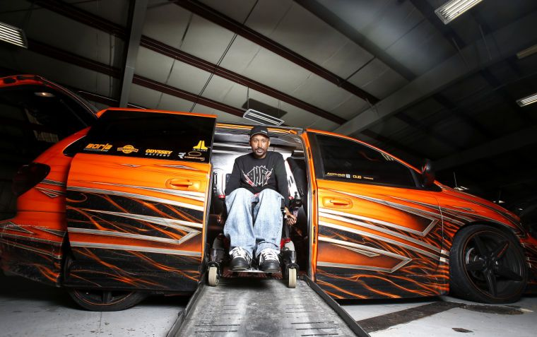 March East Coast Car Show To Raise Money For Wheelchair - East coast car shows