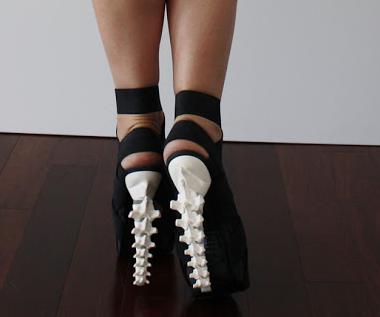 www.mcaesthetic.com  #footeveryoung #crazyheels #bones #musthave #fierce
