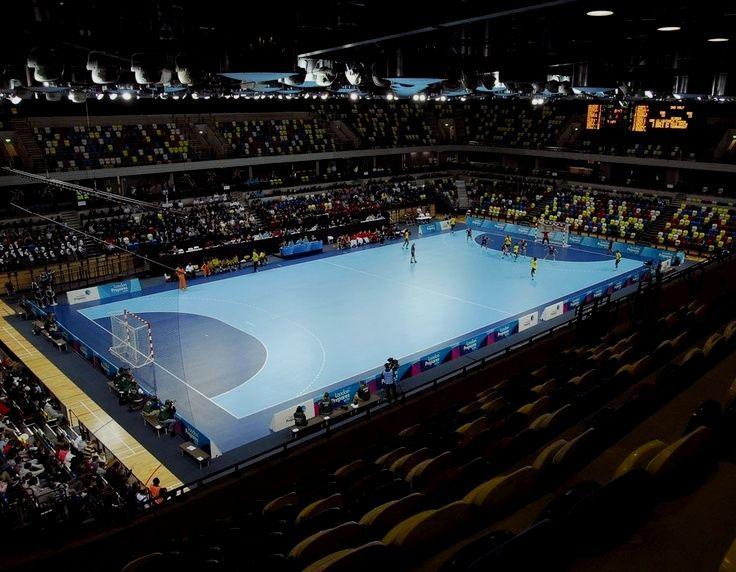Pin by Cassie R. Hagy on Handball Olympic venues, London