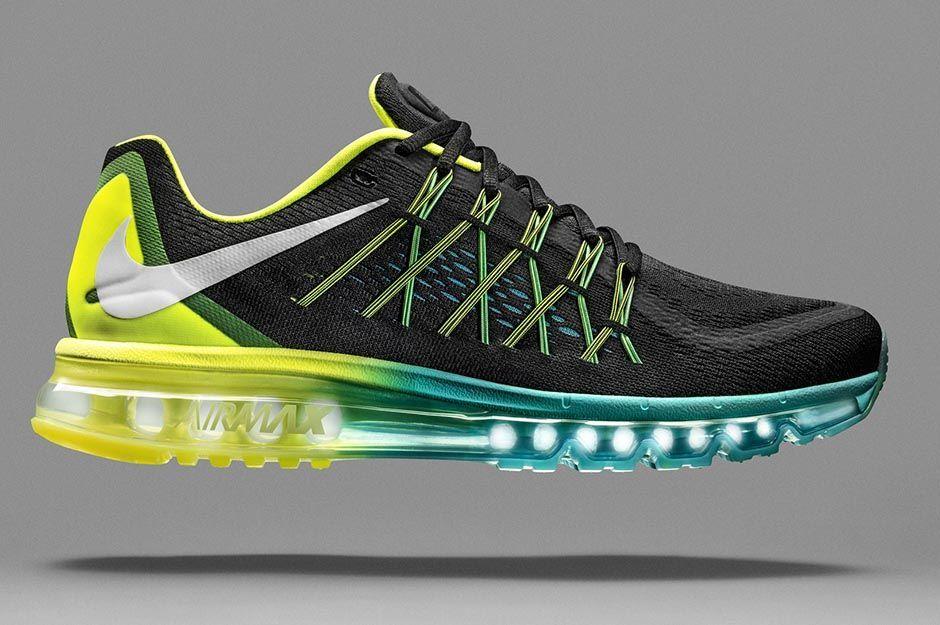 Nike Air Max 2014 Des Femmes De Chaussures De Course - Jeu Ho14