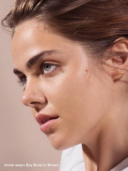 #beauty face | Brow gel, Brows, Dry skin on face