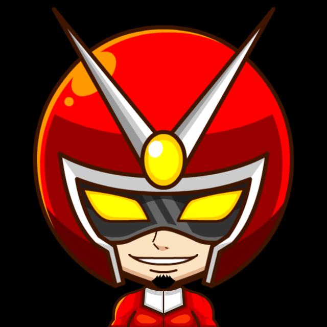 Viewtiful Joe Anime Hedgehog Character