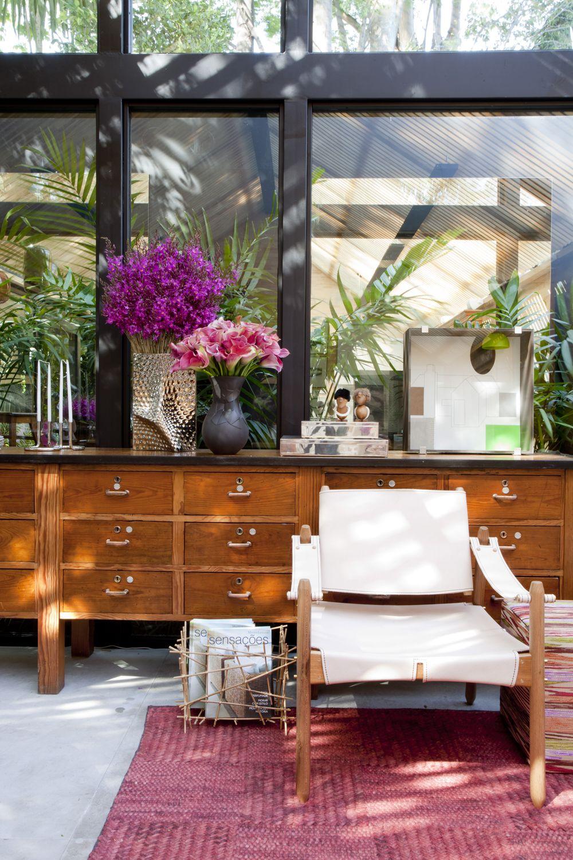 Casa por Marina Linhares