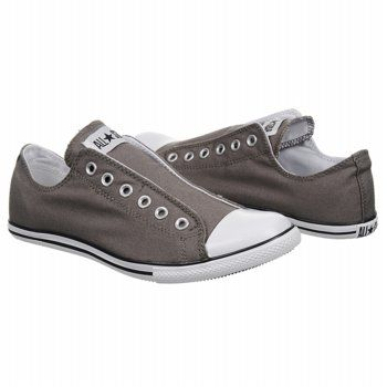 0e5277103227 Converse All Star Slim Ox Shoes (Charcoal) - Men s Shoes - 11.0 M ...