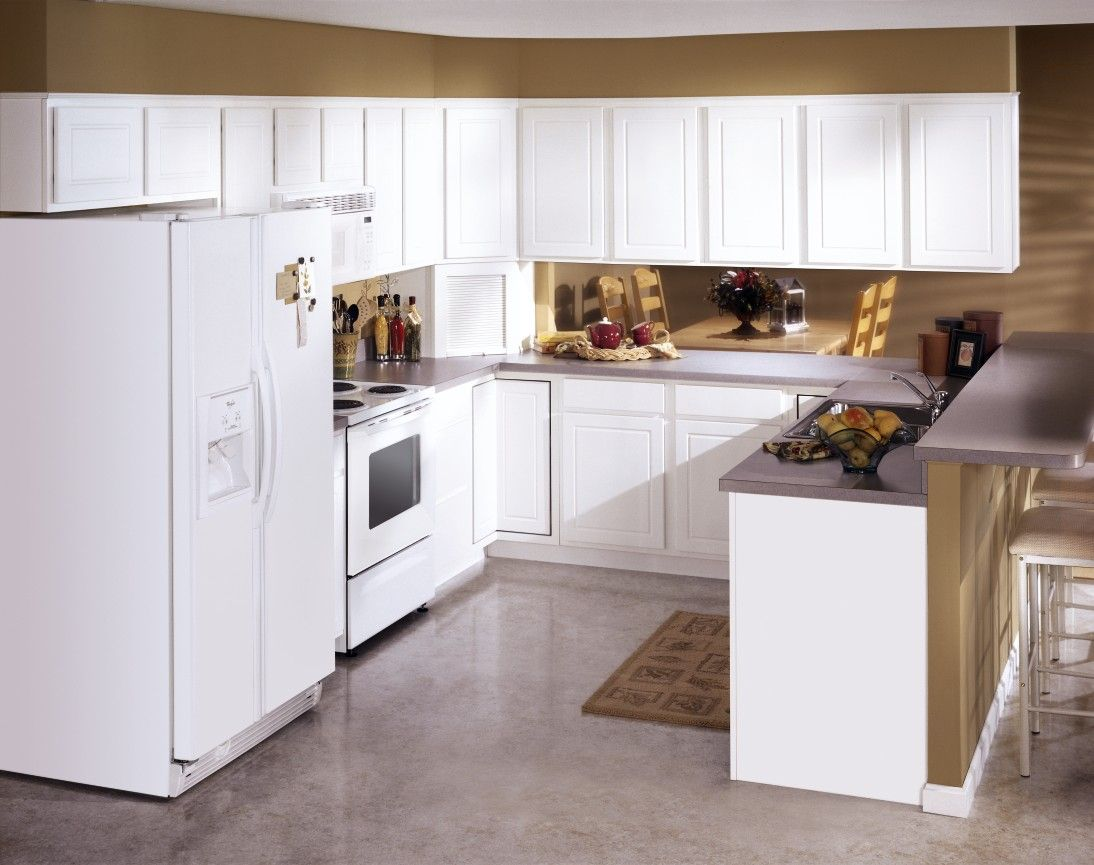 Best Kitchen Design Idea From Contractor S Choice Cabinetry 400 x 300