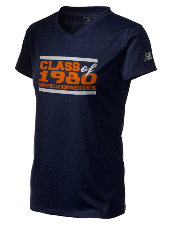 High Quality Class Reunion Ideas · Check Out Naperville North High School Gear!