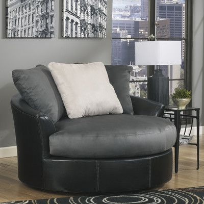 Roswell Lounge Chair Furniture Swivel Chair Upholstery