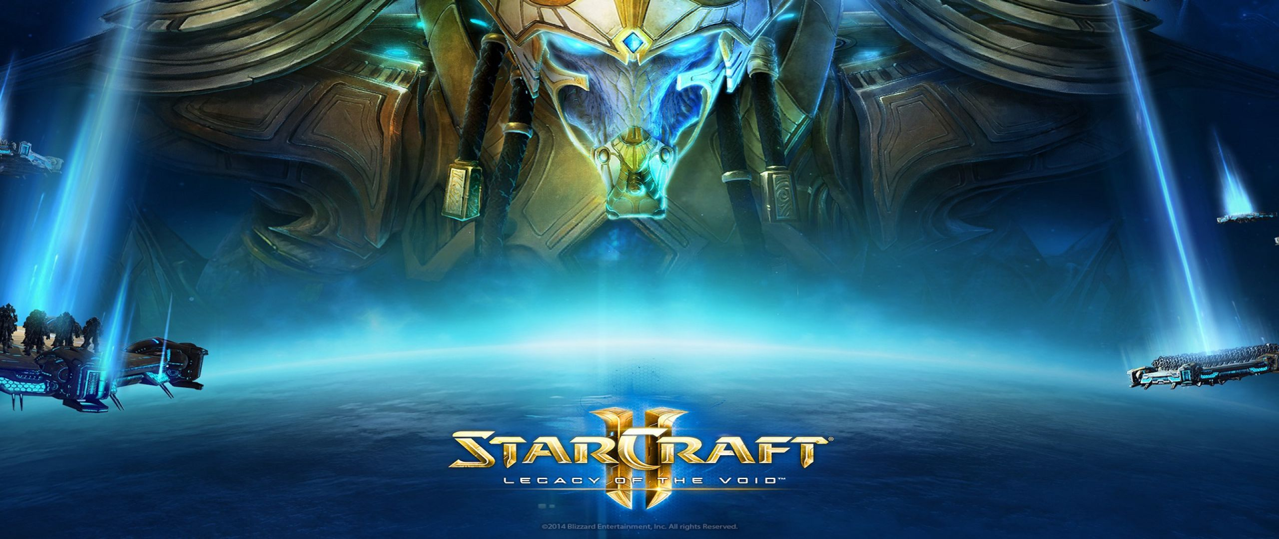 Hyperion StarCraft II Wallpaper Game Wallpapers HD Wallpapers - Minecraft hyperion spielen