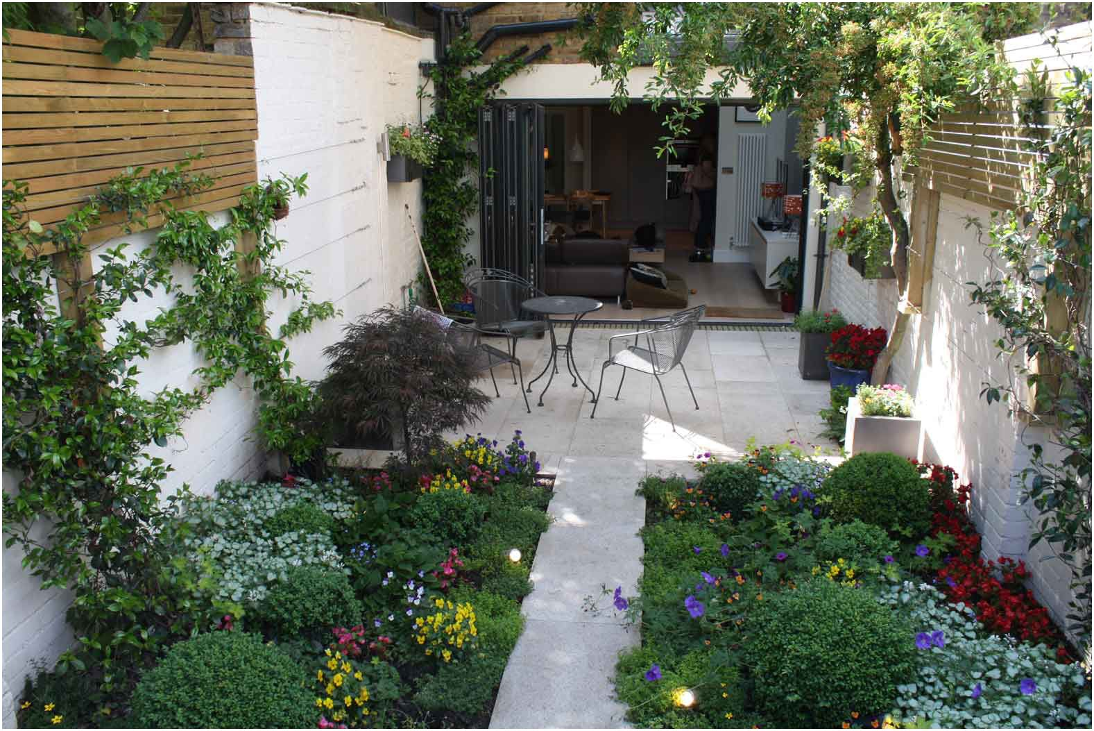 garden design london east sussex uk jo thompson landscape in england bountifulb 1 - Courtyard Garden Ideas Uk