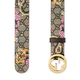 Ceinture Suprême GG Gucci Bengal   Idées modes   Gucci, Luxury et ... 7dc568cd4b0