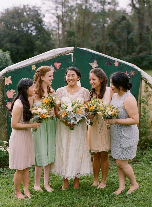 Long Island NY Farm Wedding   Wedding