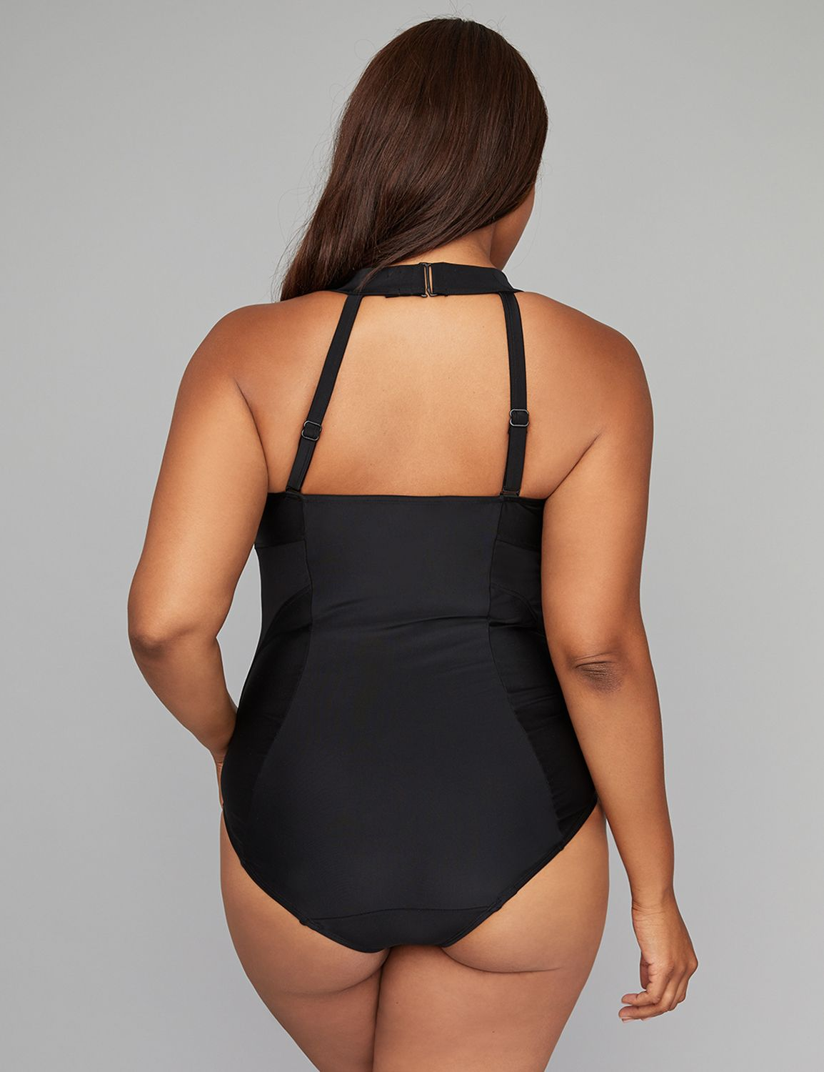 e20c7026d9abf Mesh Inset Active Lap Suit with Built-In No-Wire Bra | Products ...