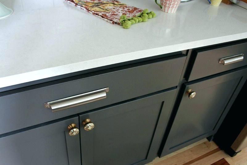 Backplates For Knobs On Kitchen Cabinets Pin on Favorite Rooms & Decor Ideas