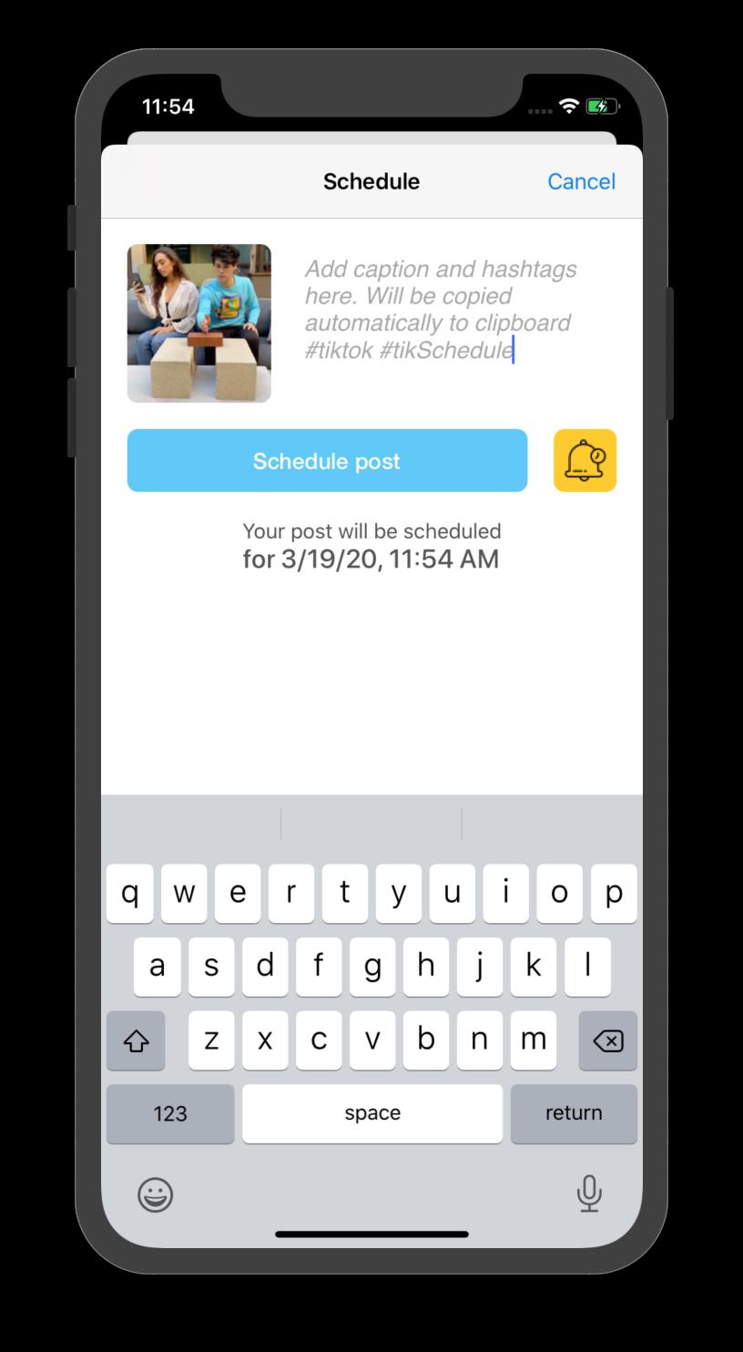 Get 6 Free Tiktok Video Ideas For Your Business Video In 2020 Social Media Social Media Tool Marketing Method