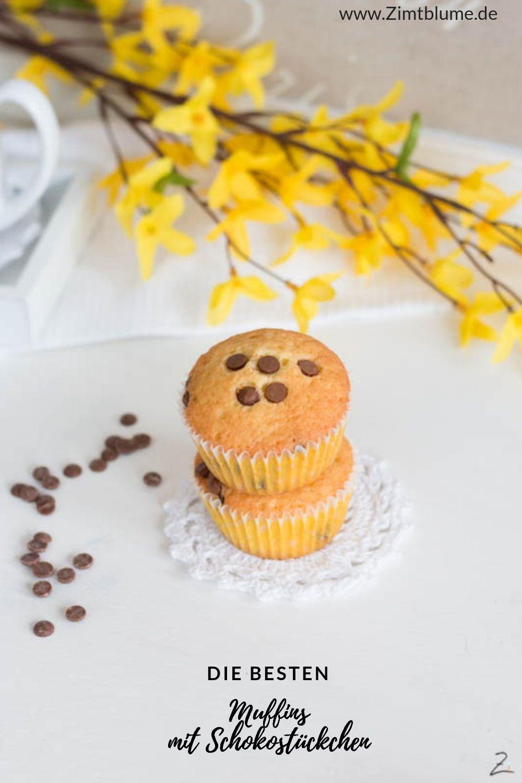 Rezept Fur Muffins Mit Schokostuckchen Rezept Schokostuckchen Muffins Mit Schokostuckchen Muffins