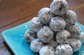 Inuit cookies recipes