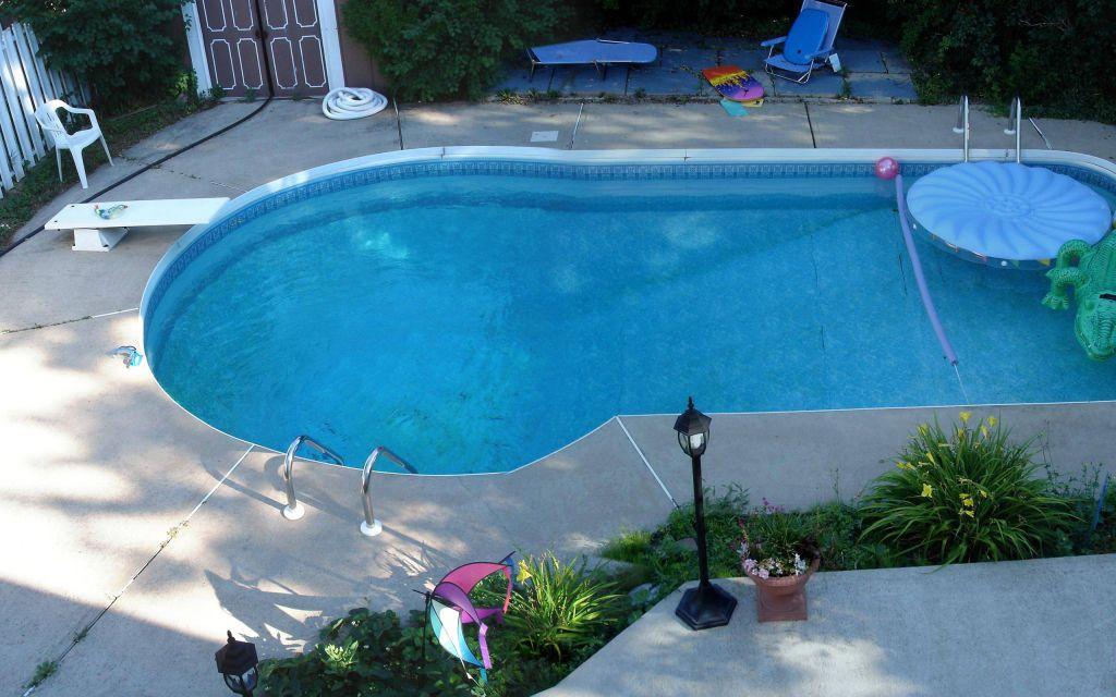 Captivating Backyard Pools By Design