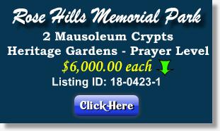 ff409fb91cac551b2585a624a0c43b9a - Cadillac Memorial Gardens East For Sale