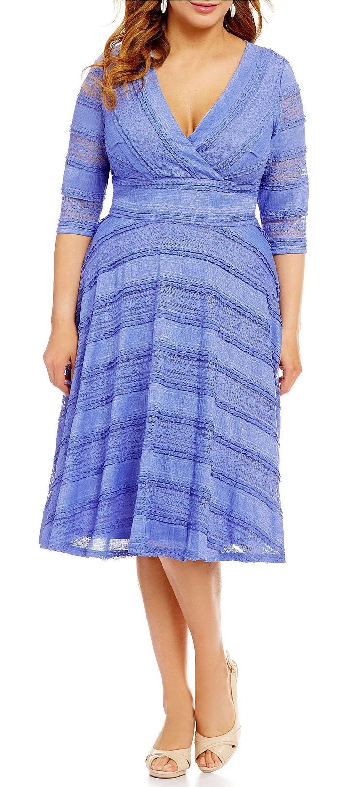 plus size wedding guest dresses with sleeves
