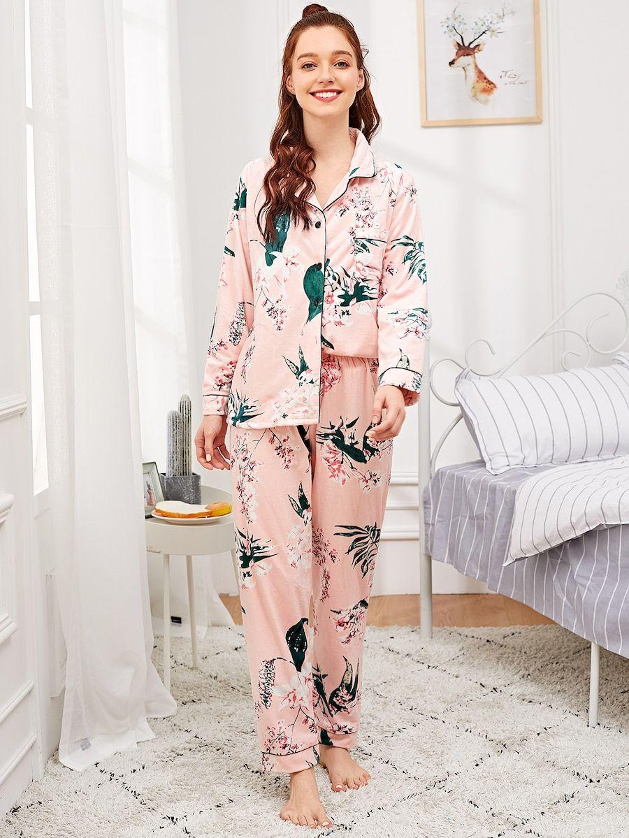 Baju Pajamas