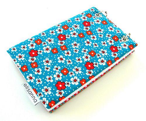 Little notebook, super cute