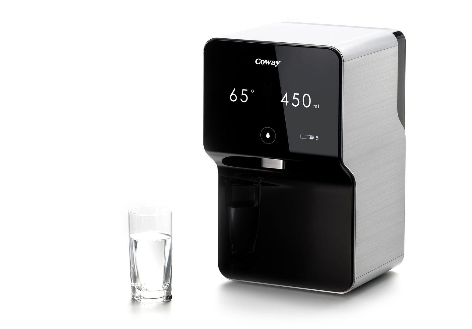 Smart | Water filtration appliance | Beitragsdetails | iF ONLINE ...