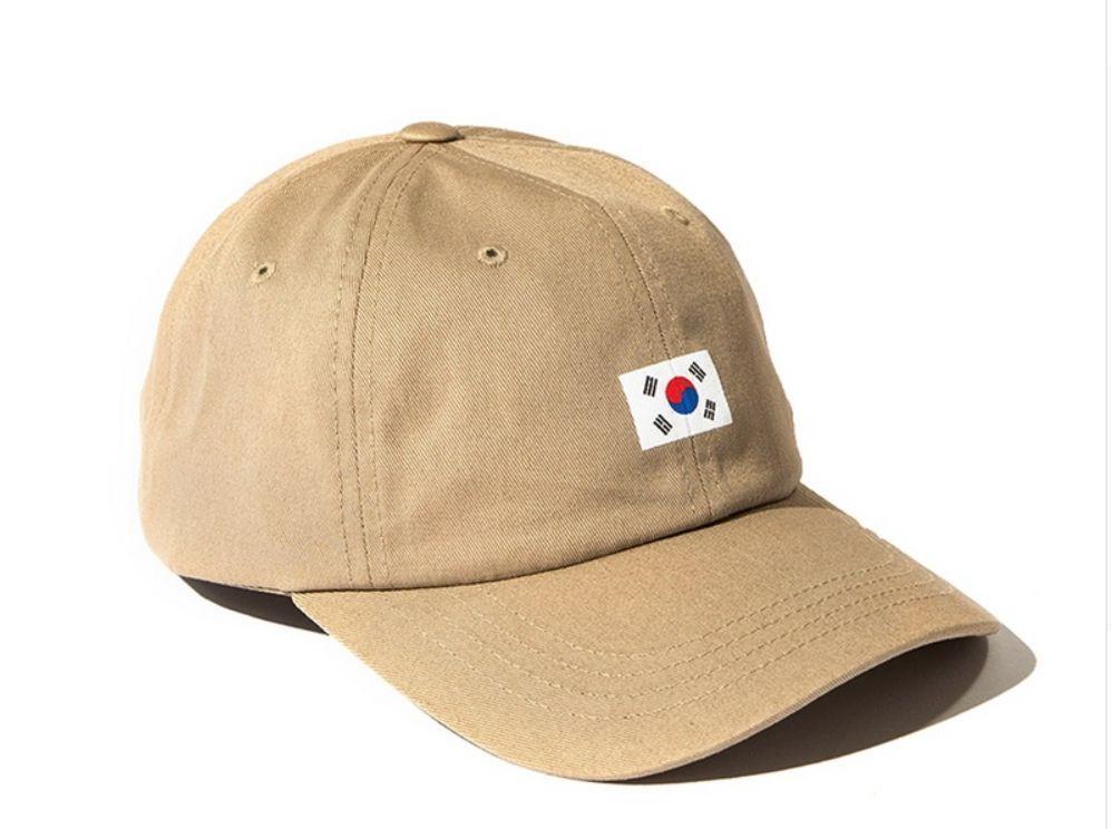 Korea Dad Hats Womens Baseball Cap Dad Hats Baseball Women