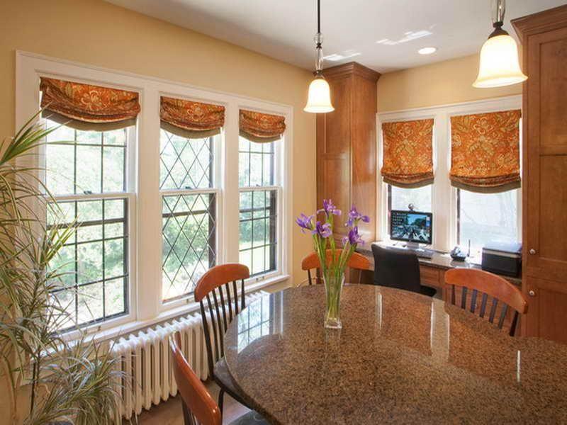 Window Treatments For Triple Windows Part 10 Triple